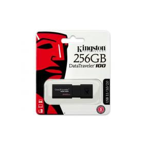 Pendrive, 256GB, USB 3.0, KINGSTON