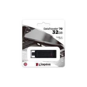 Pendrive, 32GB, 80 USB-C, KINGSTON