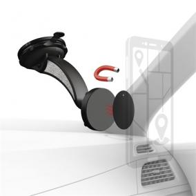 Univerzális autós mobiltartó