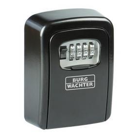 """Kulcs széf, számzáras, BURG WACHTER, """"Key Safe 30"""""""