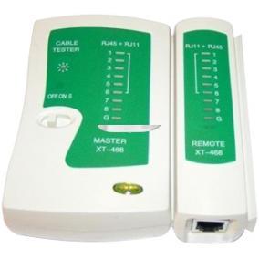 UTP kábel tesztelő UTM0510
