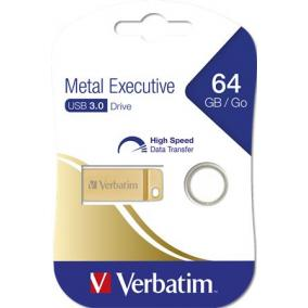 Pendrive, 64GB, USB 3.0,  VERBATIM