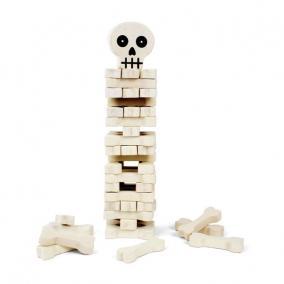 Ügyességi játék, Csonttorony
