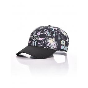 Vans Court Side Printed Hat [méret: NS]