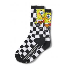 Vans By Vans X Spongebob Crew Yth( [méret: 28-32]