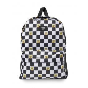 Vans Mn Old Skool Iiii Backpack Spongebob [méret: NS]