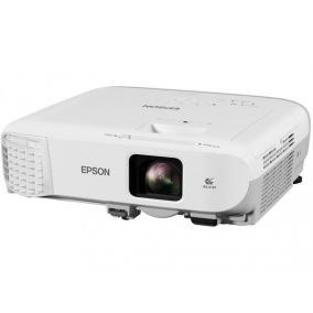 Projektor, LCD, WUXGA, 3800 lumen, EPSON