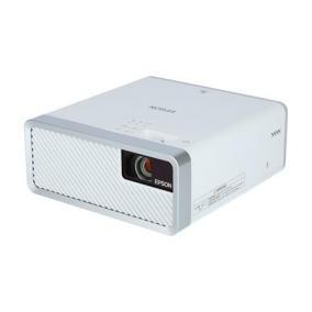 Projektor, otthoni, 3LCD, HD ready, 2000 lumen, EPSON