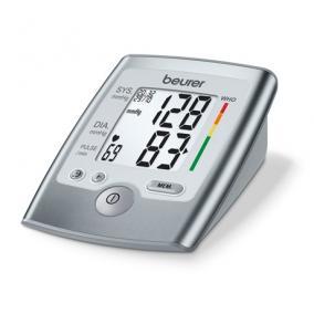 Vérnyomásmérő felkaros - Beurer, BM35