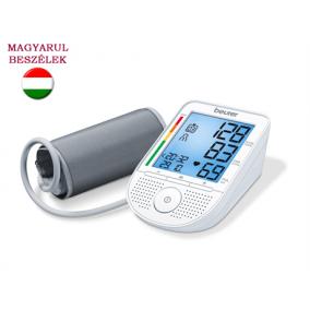 Vérnyomásmérő felkaros - Beurer, BM49