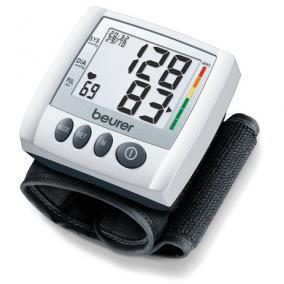 Vérnyomásmérő felkaros - Beurer, BC30