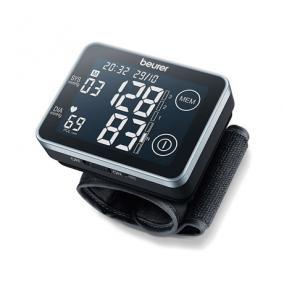 Vérnyomásmérő csuklós - Beurer, BC58