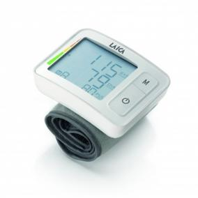 Vérnyomásmérő csuklós - Laica, BM7003W