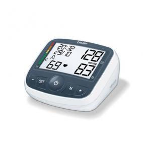 Vérnyomásmérő felkaros - Beurer, BM 40