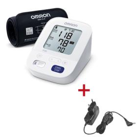 Vérnyomásmérő felkaros adapterrel - Omron, HEM-7155-E