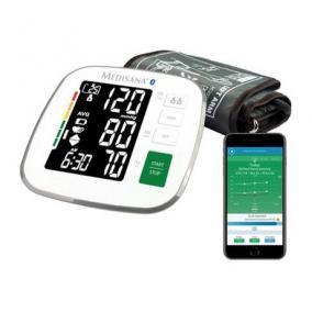 Vérnyomásmérő felkaros okos - Medisana, BU 542