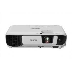 Projektor, LCD, WXGA, 3600 lumen, EPSON
