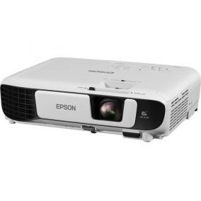 Projektor, LCD, XGA, 3600 lumen,  EPSON