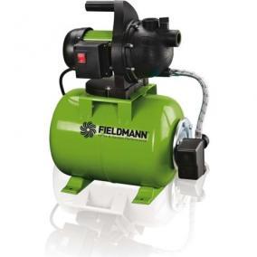 Vízmű - Fieldmann, FVC8550EC