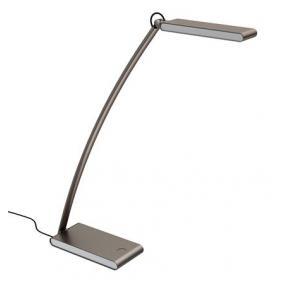 Asztali lámpa, LED, 4,8 W, ALBA
