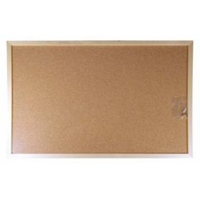 Parafatábla, 90x120 cm, fa keret, VICTORIA