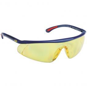 Védőszemüveg sárga BARDEN