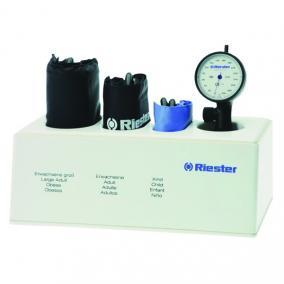 Vérnyomásmérő Riester R1 shock-proof set tartóban