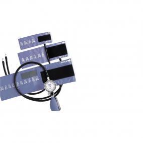 Vérnyomásmérő Riester Babyphon