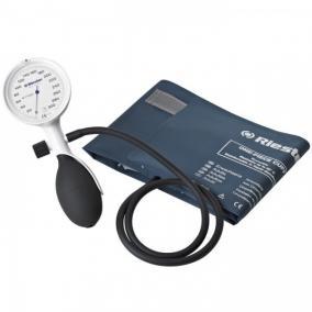 Vérnyomásmérő Riester E-Mega 1 csöves 1370-150 fehér