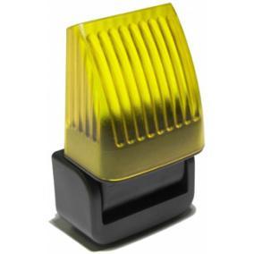 Villogó NOLOGO SNOD-1-230 sárga