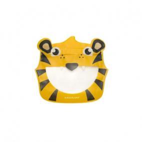 Visszazárható tasak, tigris [3 db]