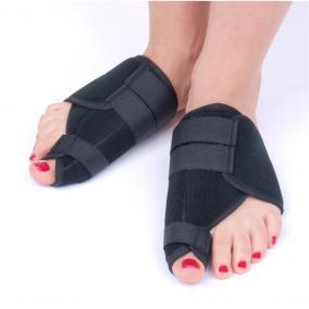 Repedt sarok a lábujjak