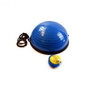 Vivamax egyensúlyozó tréner BOSU labda