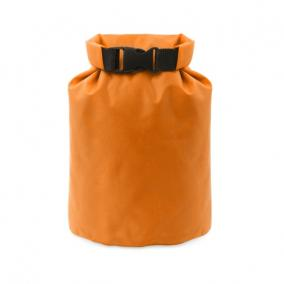Vízálló táska, narancs