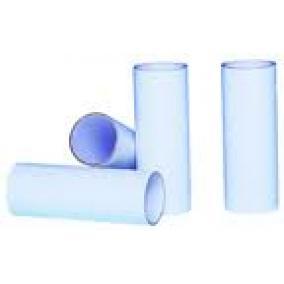 Csutora csúcsáramlásmérő műanyag [min: 100db]