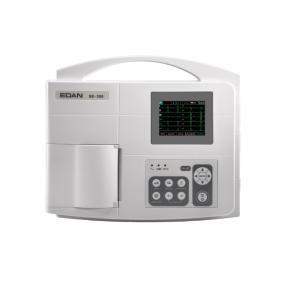 EKG EDAN SE300B készülék, 3 csatornás