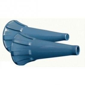 Fültölcsér otoszkóp eh. Riester 10772-534, 4mm [min: 20db]