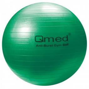 Gimnasztikai labda QMED-Fizioball 65 cm