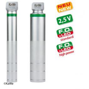 Laringoszkóp nyél KaWe FO LED 28 mm