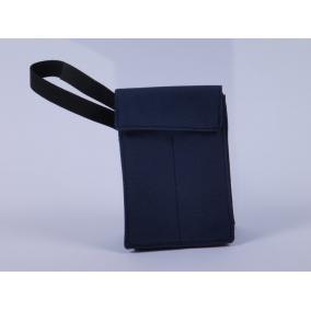 Laringoszkóp táska tépőzáras