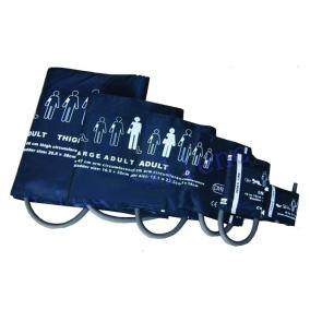 Mandzsetta CMS 08A vérnyomásmérőhöz extra