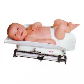 Mérleg csecsemő mechanikus