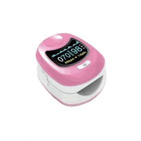 Pulse-Oximeter 50Q Baby rózsaszín