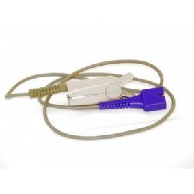Pulse-Oximeter ujjcsipesz EDAN H100B-hez