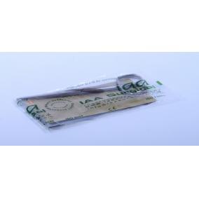 Sebészeti olló egyenes tompa/tompa 14 cm