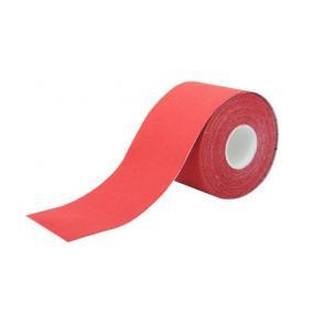 Tapasz kineziológiai piros