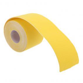 Tapasz kineziológiai sárga