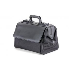 Táska Dürasol Rusticana Nylon 8161 fekete