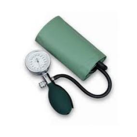 Vérnyomásmérő Bosch Konstante zöld