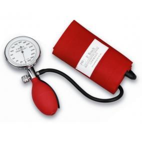 Vérnyomásmérő Bosch PracticusII bordó